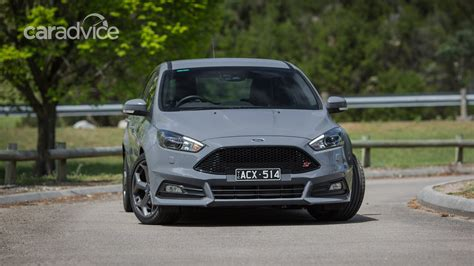 2015 Ford Focus ST Review : Long-term report two   CarAdvice