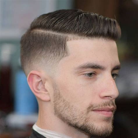 awesome 70 Classic Professional Hairstyles for Men - Do