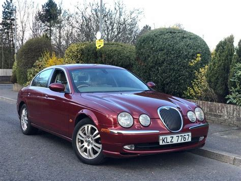 2003 Jaguar S-Type R Road Test - In The Garage with