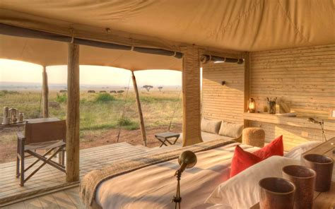 The 2017 World's Best Safari Lodges in Africa | Travel