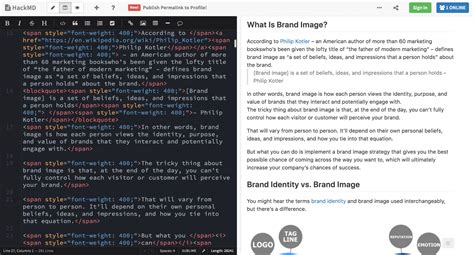 The Ultimate List of the Best Markdown Editors to Use in 2021