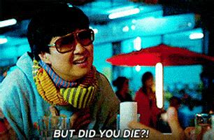 But-Did-You-Die GIFs - Find & Share on GIPHY