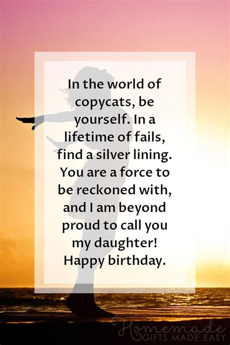 100 Happy Birthday Daughter Wishes & Quotes for 2021