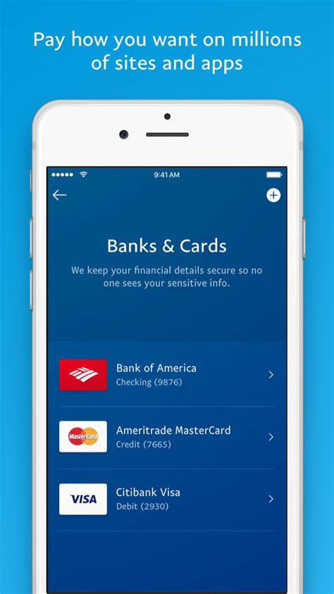 PayPal App Update Lets You Add Cash to Your Account at CVS