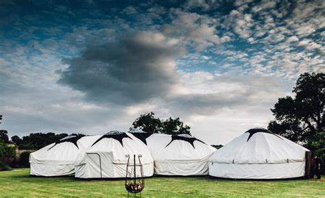 Grand multi yurt for hire for weddings, exhibitions, parties