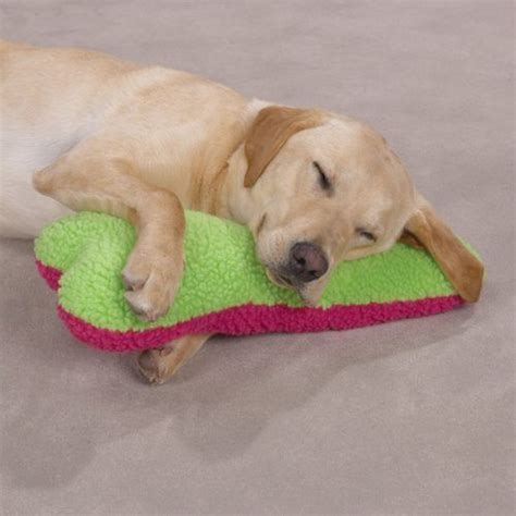 Heartbeat Pillow Dog Toy – Wow Blog