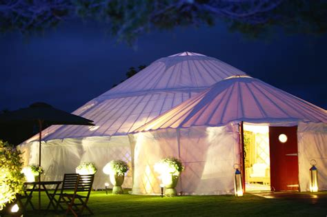Carrie's Design Musings: Your Yurt or Mine?