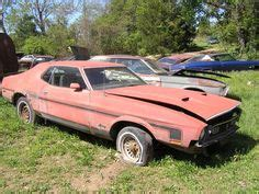 old car salvage yards |
