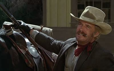 George Peppard in One More Train to Rob (1971)
