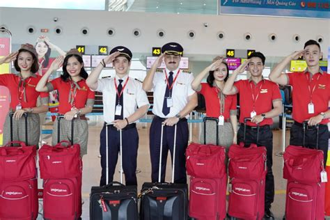 Vietnam airline called out for greenwash promotion