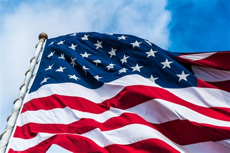 Get a free flag at Ace Hardware in honor of Memorial Day