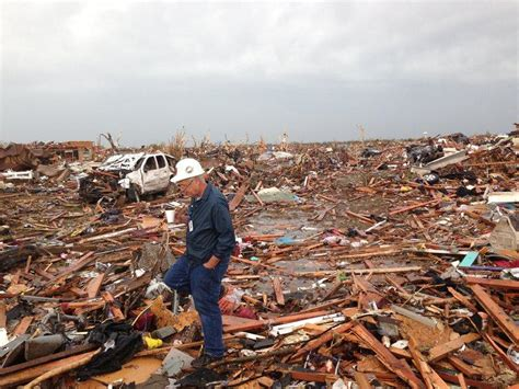Five Years After Tornado, Moore Is Rethinking How It