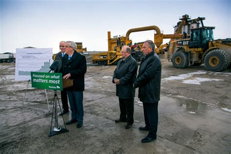 Province of Manitoba   Premier's Photo Gallery