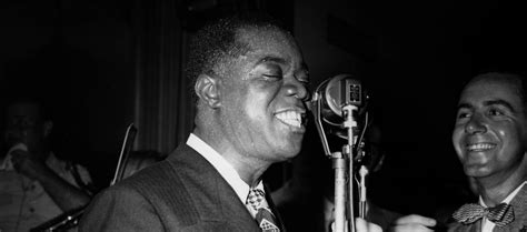 Louis Armstrong - Louis Armstrong Home Museum