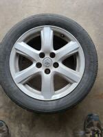 Toyota Oem Wheels | Great Deals on New & Used Car Tires