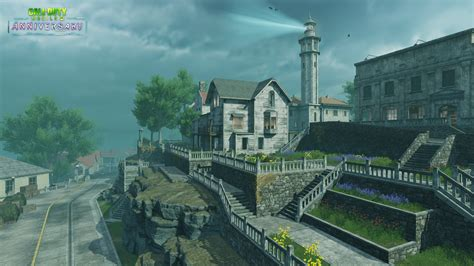 Call of Duty: Mobile adds Alcatraz battle royale map from