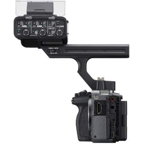 More Images of Sony FX3 Leaked Online | Camera Rumors