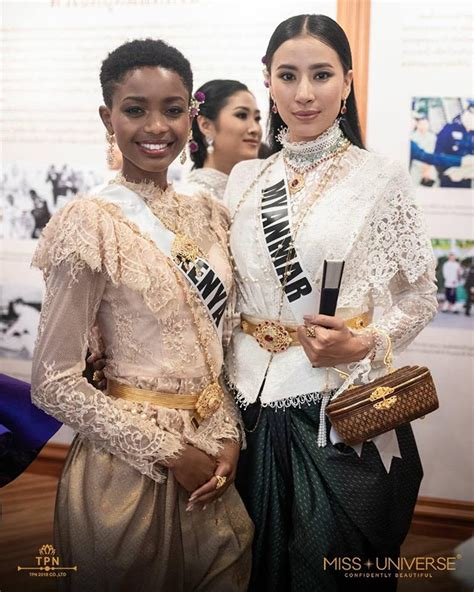 Preliminary Competition of Miss Universe 2018 holds today
