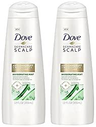 The 19 Best Dandruff Shampoos for Women Reviews & Guide