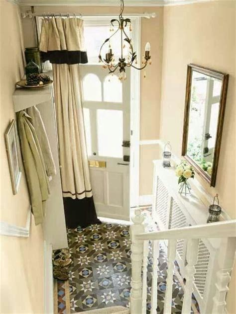 12 Front Door Curtains Ideas As An Elements Of Decoration