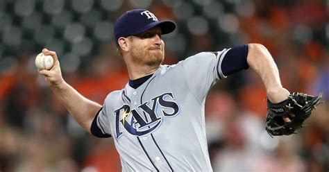 Orioles sign Alex Cobb to 4-year deal - MLB Daily Dish
