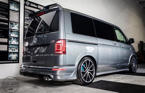 ABT Exterior Styling - New Wave Custom Conversions