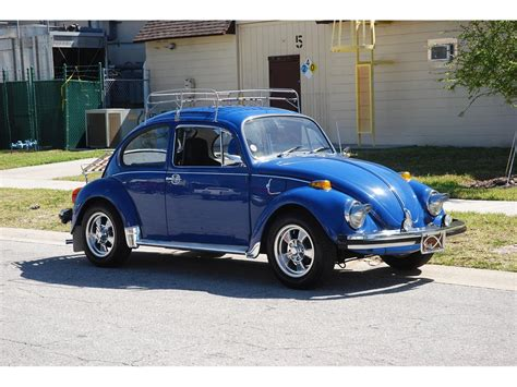 1976 Volkswagen Beetle for Sale   ClassicCars