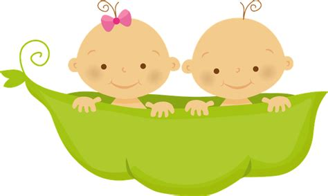 Library of baby girl twin image freeuse library png files