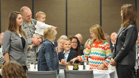Farm family of the year honored at chamber breakfast