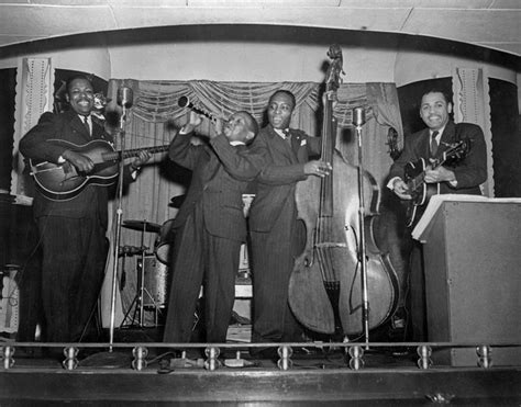 Jazz History From 1910 to 1920