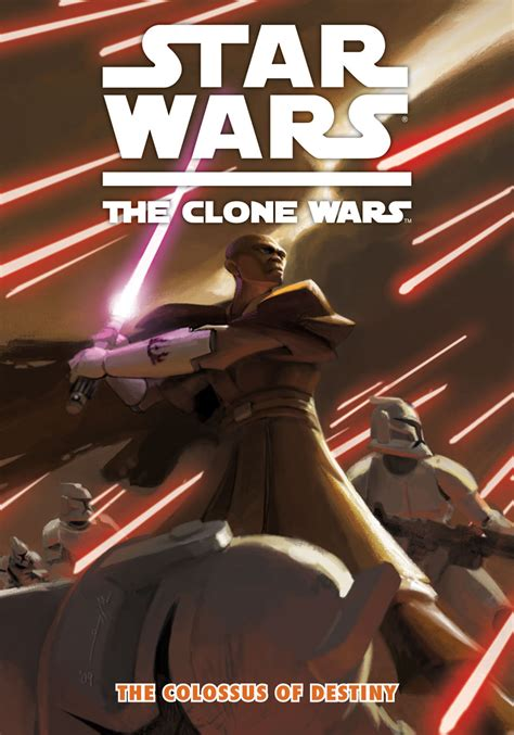 The Clone Wars: The Colossus of Destiny | Wookieepedia